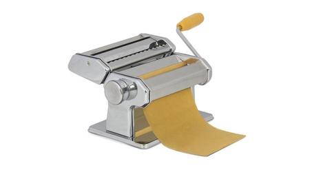 "Pasta Maker Roller Machine 7"" Dough Making Fresh Noodle Maker e7fedde9-4e19-4756-ac13-674d9fac47c8"