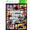 Grand Theft Auto V Xbox 360 Brand New