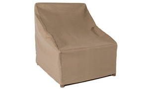 Duck Covers Essential Stackable Patio Chair Cover