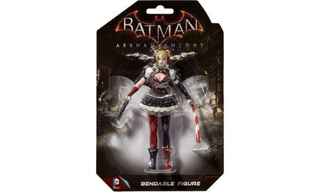 Harley Quinn - Arkham Knight b10bf574-52c2-4e31-bece-ff99017123da