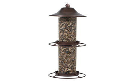325S Panorama Bird Feeder (Goods Pet Supplies Bird Supplies) photo