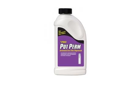 Pro Products 124442 Pot Perm Greensand Iron Filter Regenerant 2 Lb 9569b1d9-47b0-451a-9594-76ba30d4e924
