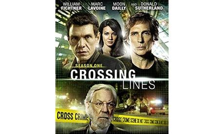 Crossing Lines: Season 1 (Blu-ray) 00b1ff63-c9d8-4c66-b552-3d6ea94c7736