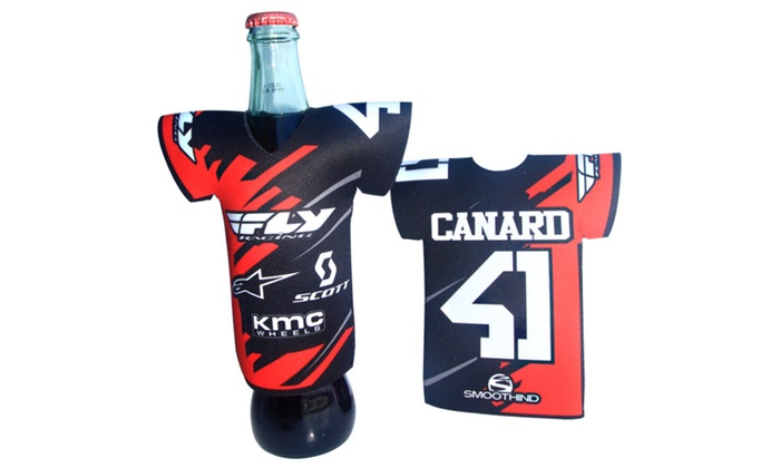 Trey Canard Bottle Drink Jersey (2pk)