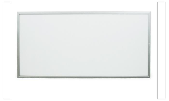 5Star Light UL Listed 2x4Ft 80W(200W Equivalent) 6000K DayLight White