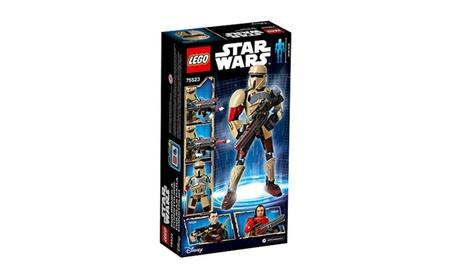 LEGO Star Wars Scarif Stormtrooper 75523 Star Wars Buildable Figure c6f28336-9307-4de9-b365-9a143097f2c2
