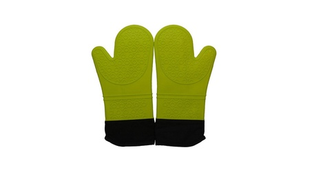 Waterproof Heat Resistant Cotton Lining Gloves for Kitchen d85386ce-bdf2-4d3a-b0b1-d62aed8080f8