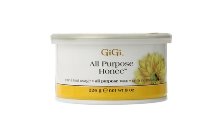 GiGi All Purpose Honee Wax 8 oz 27226121-798b-49af-86a3-a60f83729ce5