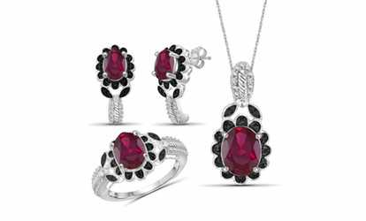 Gemstone Amp Pearl Jewelry Deals Amp Coupons Groupon