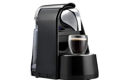 New Automatic Espresso Cappuccino & Latte Maker Coffee Machine 9257f63f-b8be-4b47-bfb8-5de93c6c77a4