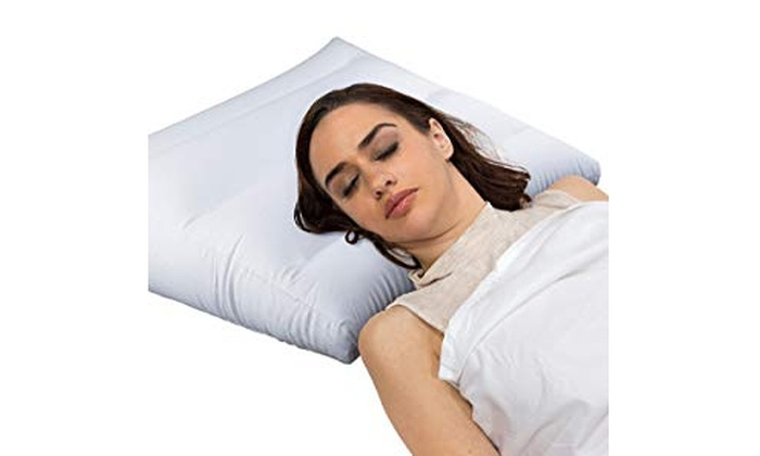 Inflatable Travel Bed Wedge Groupon