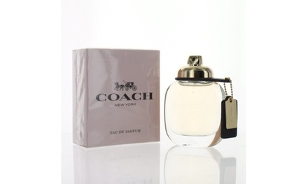 COACH by Coach 1.7 Fl. Oz. Eau De Parfum Spray NEW in Box - Women