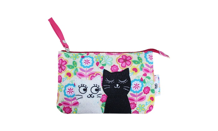 Make Up Bags / Cosmetic Bags / Pouches / Coin Purse /Card Holder