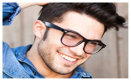 Men's Designer Gaming Computer Video Glasses Anti Blue Light UV Glare 3c45fa4e-0185-4925-9313-327f9476406e