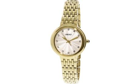 Women's Seiko Watches