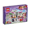 LEGO Friends Heartlake Cupcake Caf 41119 Toy For 6-Year-Olds
