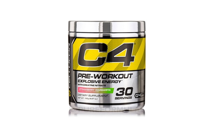 Cellucor coupon 30