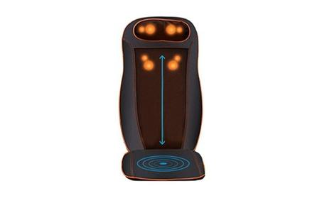 Kneading Shiatsu Vibration Infrared Heating Seat Massage Cushion da593e0a-749d-418a-b9b2-83ce118a502c