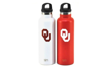 SimpleModern OU 20 oz. Vacuum Insulated Stainless Steel Bottle - 2Pack adf6d6fb-00a1-473d-9682-b7f7ab391690