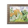 Van Gogh 'Street in Auvers-sur-Oise' Ornate Framed Art