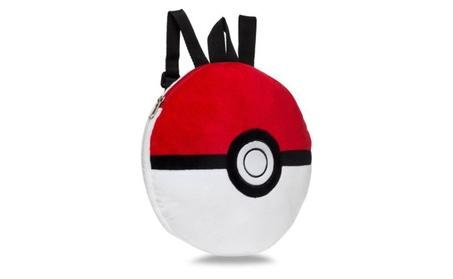 Pokemon Poke Ball Backpack 7e64a6cf-3824-41d6-9e7a-65e5230fc7aa