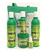BOE Crece Pelo Shampoo, Rinse, Treat, Leave-In, Ampolla Hair Growth