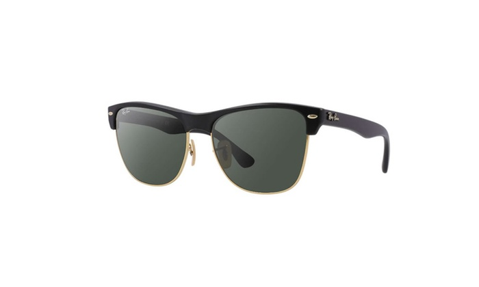 c6e089a310 Ray-Ban Classic Clubmaster   Aluminum for Women and Men