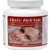 RidgeCrest Herbals Hair ReVive - 120 Vegetarian Capsules