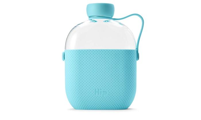 ec70c5dd1e4c Fashion Water Bottle Travel Flask 22oz 650ml Ocean