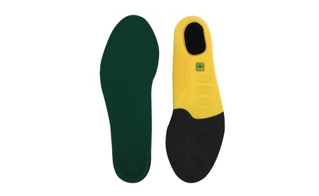 Spenco Polysorb Cross Trainer Cushioning Arch Support Shoe Insoles 3ee7461e-7e77-442a-8fd1-e47834494d64