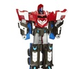 Transformers Mega Optimus Prime Robots in Disguise Autobot Figure