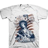 Jimi Hendrix T-Shirt - Are You Experienced