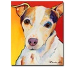 Pat Saunders-White 'Polly' Canvas Art