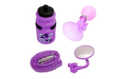 Kit Bike Accessories Set Toys Kids Water Bottle Mirror Bicycle Starter 26cd6302-9262-4040-9a04-b4d72029fff8
