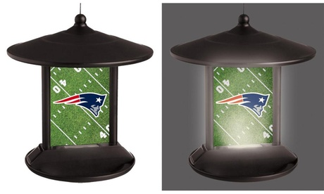 NFL Solar Bird Feeder (Goods Sports & Outdoors Fan Shop) photo