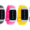 Everlast TR7 Fitness Activity Tracker and Heart Rate Monitor Watch