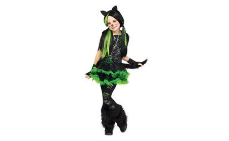 Fun World Kool Kat Child Halloween Costume d0ea0ec5-4383-4511-a4da-550bfa5ff5a0