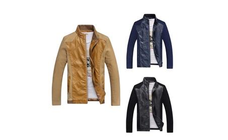 Men's Fashion Sportswear Casual Outdoor Lightweight Winter Jackets 7e4d7cb7-52b1-4910-b8b7-c6c1b0451939