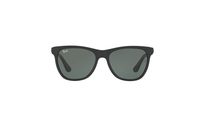 604c9c02f7 Ray-Ban RB4184 Highstreet Sunglasses