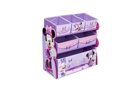 Multi-Bin Toy Organizer 2743fa19-15ba-41a1-92c9-5b45e5d4e5f7