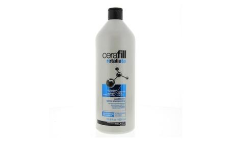 Redken Cerafill Retaliate Shampoo and Conditioner Duo 33.8 Ounce 77041a38-6316-4fdc-80a4-f2adbccac199