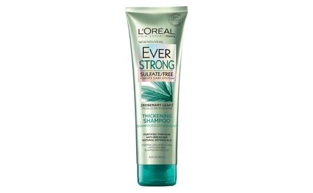 L'Oreal Paris EverStrong Thickening Shampoo 8.5 oz 2ed23e15-ec4c-4bde-9caf-ad033ac7e8fc