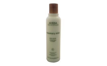 Rosemary Mint by Aveda for Unisex - 6.7 oz Body Lotion 3a49b48d-99e0-4e43-9022-a09fc1e6a5a6