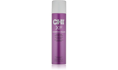 CHI XF Magnified Volume Finish Hair Spray (12 Fl. Oz.) d6340e6f-13a9-48bb-9ea6-e58dfcdc8e4b