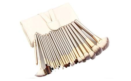 1st Shop Top New Set Pro Cosmetic Makeup Brushes Set (12 units) 27225208-3a69-401b-9bc9-d84f7c6e2b19