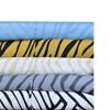 Superior 1800 Series Brushed Microfiber Animal Print Sheet Set