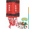 Secret Agent Pinata Kit Party Supplies