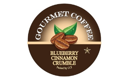 Blueberry Cinnamon Crumble Coffee, for Keurig K-cup Machines 9670832e-1458-44da-af59-606eac76f79f
