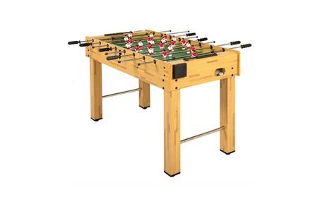 """Best Choice Products T sports 48""""/60"""" Soccer Foosball Table fe526cb0-6f10-44a0-91dc-1d5d4df5519e"""