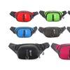 Waterproof Waist Pack Sport Pack Workout Chest Pack Outdoor Sport Bag